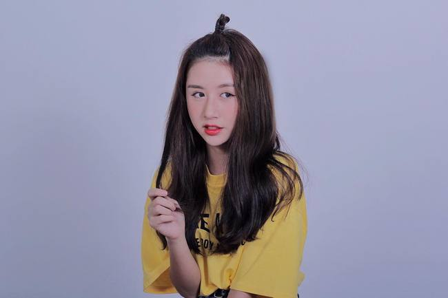Mát trời, hot girl Việt đang để những kiểu tóc nào? - Ảnh 4.
