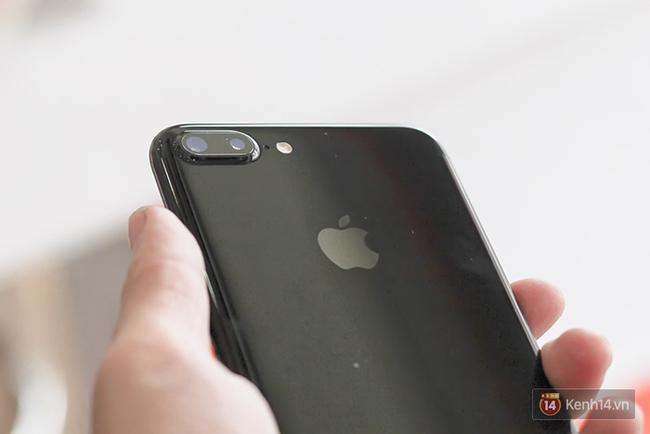 iPhone 7 Plus đen bóng vừa về Việt Nam đã được bán với giá 90 triệu đồng - Ảnh 3.