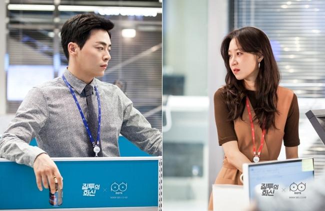 """""""Ba Thế Giới: Điều gì sẽ xảy ra nếu Woo Bin, Lee Jong Suk, Jo Jung Suk tập hợp? - Ảnh 5."""