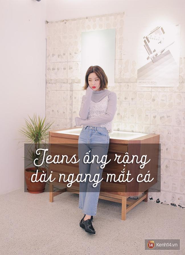 6 cách làm mới quần jeans đảm bảo chất từ các fashion blogger mà bạn nên học hỏi - Ảnh 13.