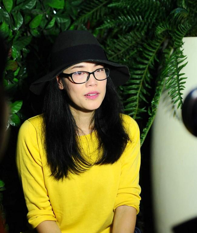 Thu Phương bật khóc trong buổi tập duyệt liveshow của tri kỉ âm nhạc - Ảnh 1.