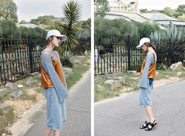 Ấn tượng với kỹ nghệ mặc đẹp mà chẳng cần phải cố của giới trẻ thế giới - Ảnh 7.