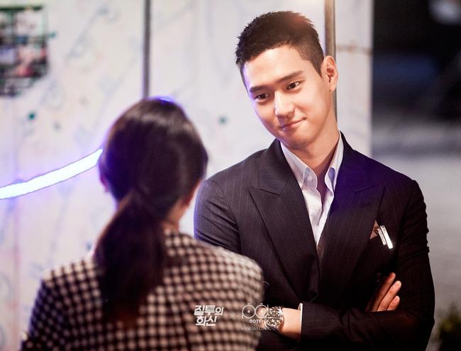 """""""Ba Thế Giới: Điều gì sẽ xảy ra nếu Woo Bin, Lee Jong Suk, Jo Jung Suk tập hợp? - Ảnh 7."""
