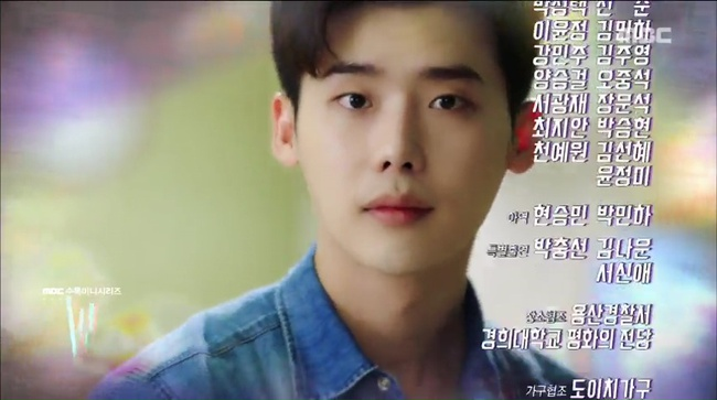 W - Two Worlds: Tự tử quá nhiều, Lee Jong Suk quên mất cả vợ Hyo Joo? - Ảnh 12.