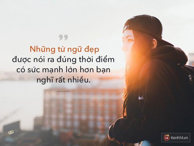Hãy đọc 12 câu nói sau, bạn sẽ thấy cuộc đời luôn mỉm cười với mình - Ảnh 8.