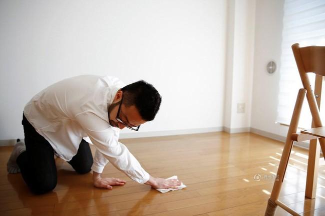 Lối sống tối giản của giới trẻ Nhật: Gia sản chỉ có 3 cái áo, 4 cái quần và 4 đôi tất - Ảnh 3.