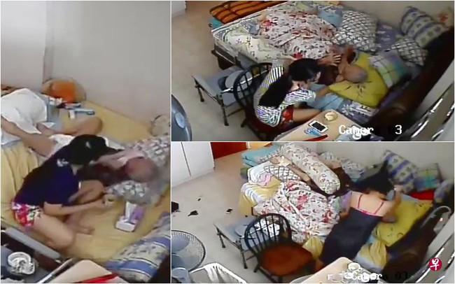 Trung Quốc: Để mẹ già cho người giúp việc chăm nom hoàn toàn, con gái ôm hối hận muộn màng - Ảnh 2.