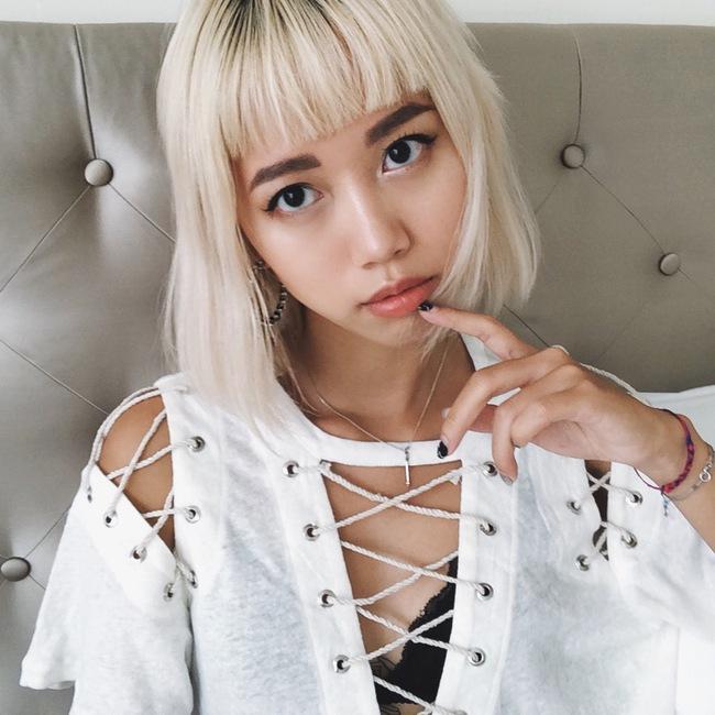 Cách thoát khỏi da dầu và mụn hay ho của Daul Be - cô nàng beauty blogger có làn da khó chiều - Ảnh 3.