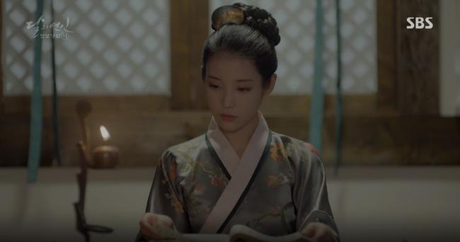 Moon Lovers: Tứ hoàng tử Lee Jun Ki bị ép cưới… cháu gái 12 tuổi - Ảnh 12.
