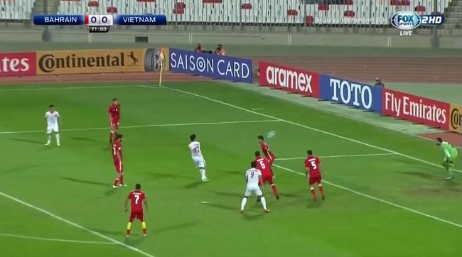Xem lại bàn thắng lịch sử đưa U19 Việt Nam tới World Cup của Trần Thành - Ảnh 3.