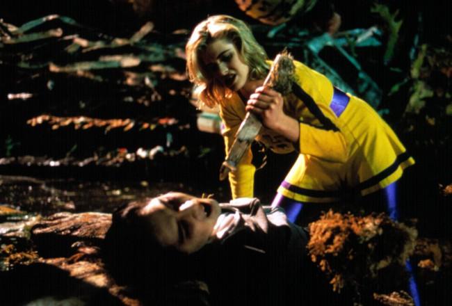 15 bộ phim kinh dị có thể xem trong dịp Halloween mà không làm bạn mất ngủ - Ảnh 2.