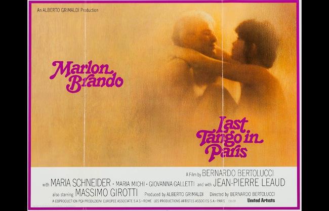 Câu chuyện về Last Tango in Paris: Ranh giới mỏng manh giữa nghệ thuật và đạo đức - Ảnh 1.