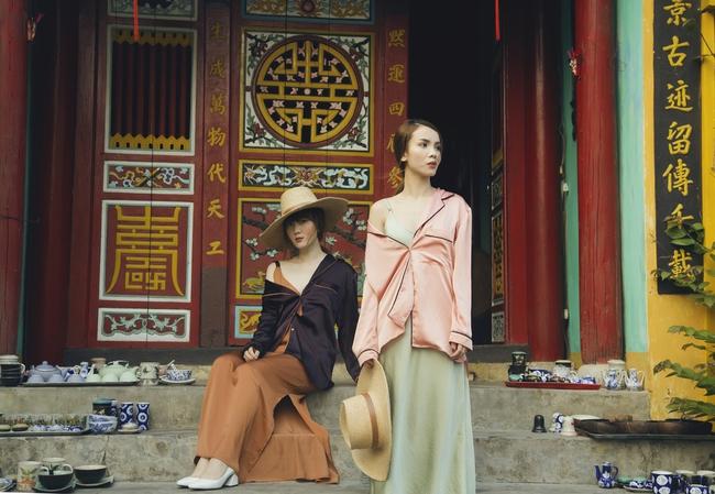 Song Yến bất ngờ tái hợp để Yến Trang
