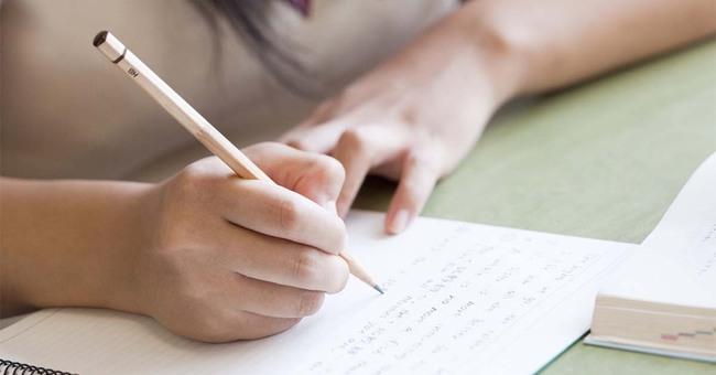 Mách bạn cách làm bài thi trắc nghiệm hiệu quả - Ảnh 2.