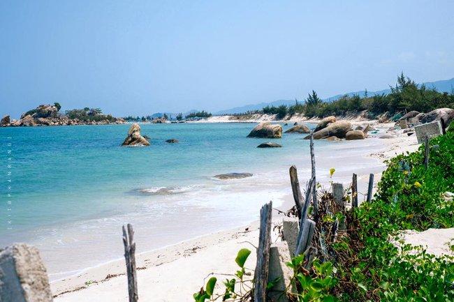 Đến Nha Trang, muốn mới lạ và không gặp cảnh đông kín thì tới 3 nơi này! - Ảnh 12.