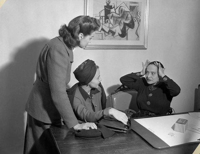 Trung tâm thẩm mỹ dành cho phái đẹp những năm 1930 trông như thế nào? - Ảnh 12.