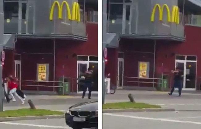 Đức: Xả súng tại trung tâm thương mại thành phố Munich, ít nhất 6 người chết - Ảnh 3.
