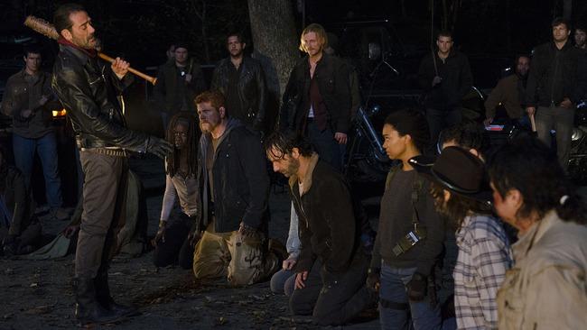 The Walking Dead mùa thứ 7: Chào mừng đến với thế giới mới! - Ảnh 9.