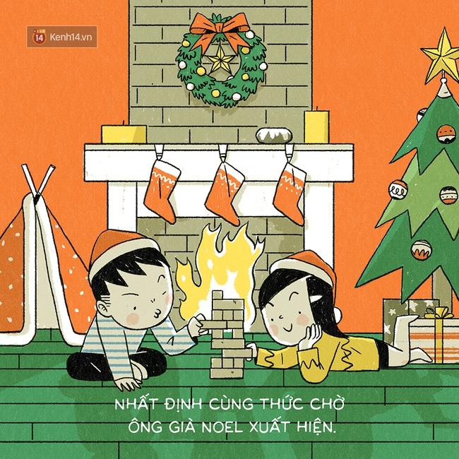 10 điều mà cặp đôi nào cũng nên làm trong đêm Giáng Sinh, còn không thì thà độc thân cho rồi! - Ảnh 10.