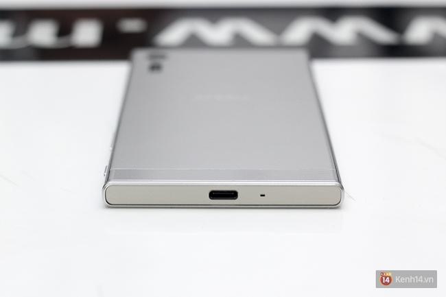 Chiêm ngưỡng vẻ đẹp khó cưỡng của Xperia XZ mà Sony sắp bán ra tại Việt Nam - Ảnh 11.