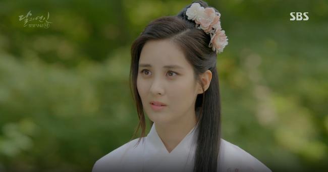 Moon Lovers: Tứ hoàng tử Lee Jun Ki bị ép cưới… cháu gái 12 tuổi - Ảnh 23.