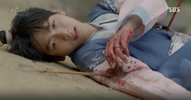 """Moon Lovers: """"Mười"""" Baekhyun chính thức nhận cát-xê về nhà! - Ảnh 8."""