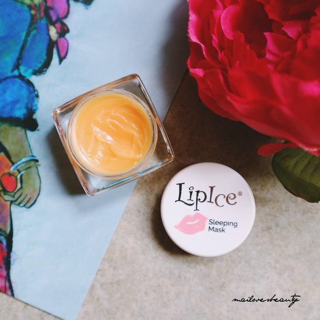 Mặt nạ môi: Bí quyết môi xinh của các beauty blogger - Ảnh 2.
