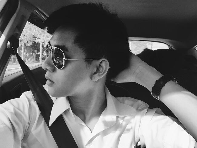 Dược sĩ đẹp trai nhất Thái Lan đây rồi! - Ảnh 20.