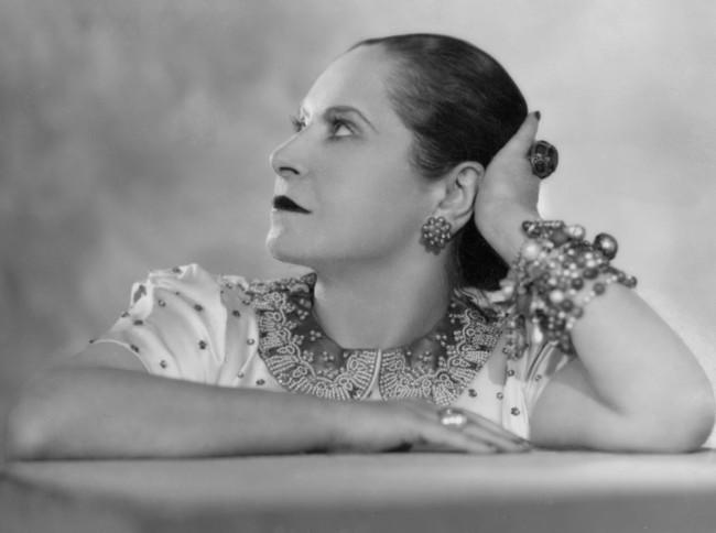 Trung tâm thẩm mỹ dành cho phái đẹp những năm 1930 trông như thế nào? - Ảnh 1.
