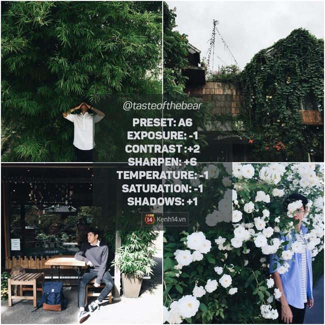14 công thức chỉnh màu VSCO thần thánh đến từ các Instagramer chất nhất Việt Nam - Ảnh 14.