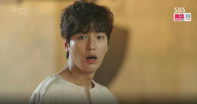 """Blue Sea: """"Thánh bịp"""" Lee Min Ho phát hiện Jeon Ji Hyun là người cá - Ảnh 12."""