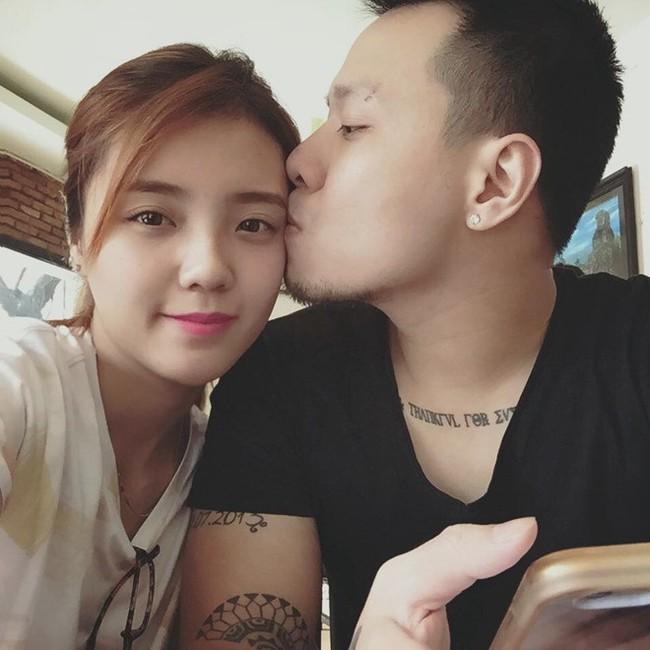 Lật lại lịch sử tình trường của Lâm Á Hân - Phạm Hồng Hải: Cặp đôi ồn ào nhất hôm nay! - Ảnh 23.