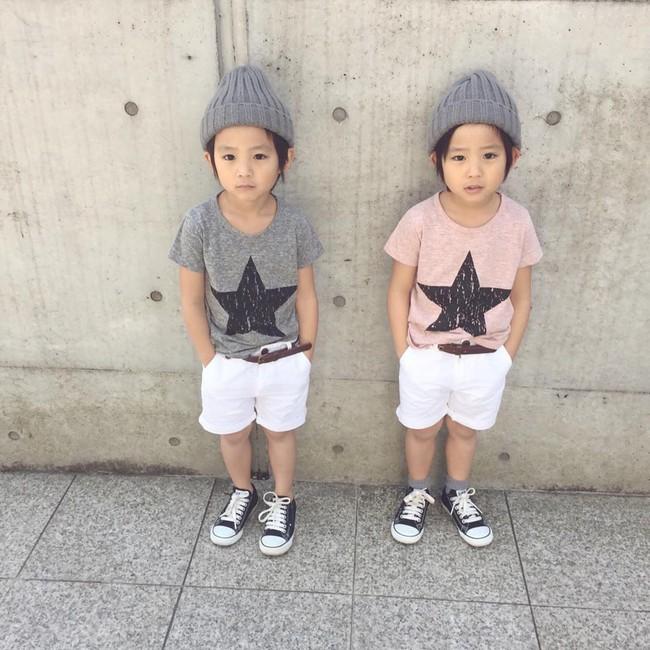 Hai anh em sinh đôi chỉ mới 5 tuổi này đang làm mưa làm gió Instagram vì quá dễ thương! - Ảnh 17.