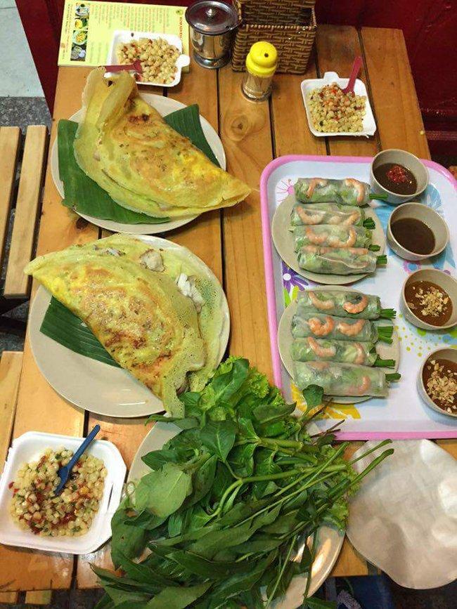 Ghi vào sổ 4 hàng bánh xèo siêu ngon, lúc nào cũng đông khách ở Sài Gòn - Ảnh 26.
