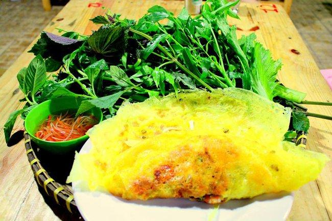 Ghi vào sổ 4 hàng bánh xèo siêu ngon, lúc nào cũng đông khách ở Sài Gòn - Ảnh 25.
