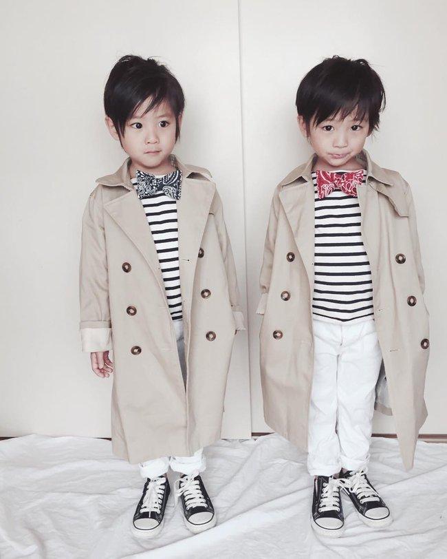 Hai anh em sinh đôi chỉ mới 5 tuổi này đang làm mưa làm gió Instagram vì quá dễ thương! - Ảnh 24.