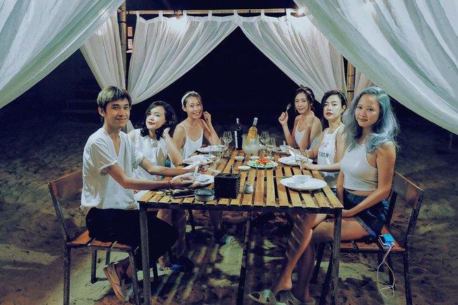 Chuyến đi Cô Tô 5 sao siêu hot của cô nàng 9x: Ở chỗ đẹp, ăn món ngon và chụp ảnh cực ảo - Ảnh 14.