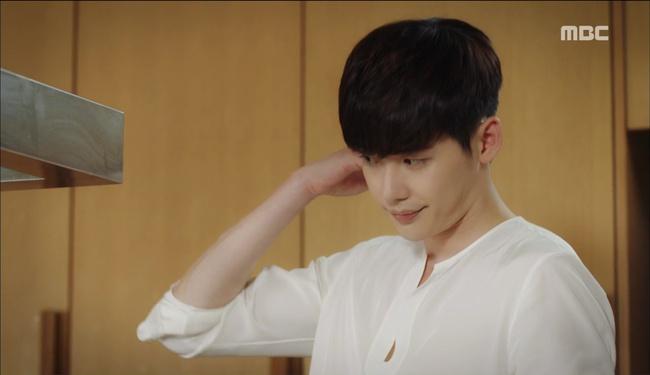 """""""W"""": Từ cuộc đời vạn người mê, Lee Jong Suk và Han Hyo Joo giờ đây không khác gì ăn mày - Ảnh 15."""