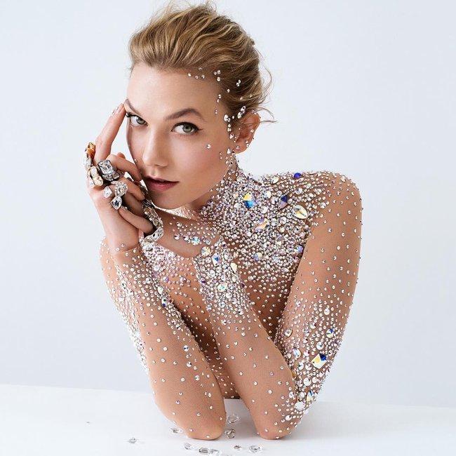 Điểm mặt chỉ tên cả thảy 54 chân dài sẽ sải bước tại Victorias Secret Fashion Show sắp tới - Ảnh 13.