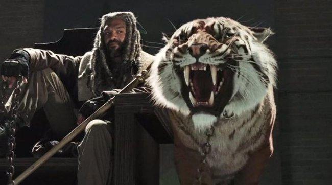 The Walking Dead mùa thứ 7: Chào mừng đến với thế giới mới! - Ảnh 11.