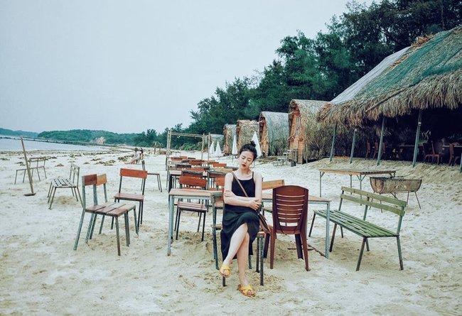 Chuyến đi Cô Tô 5 sao siêu hot của cô nàng 9x: Ở chỗ đẹp, ăn món ngon và chụp ảnh cực ảo - Ảnh 19.