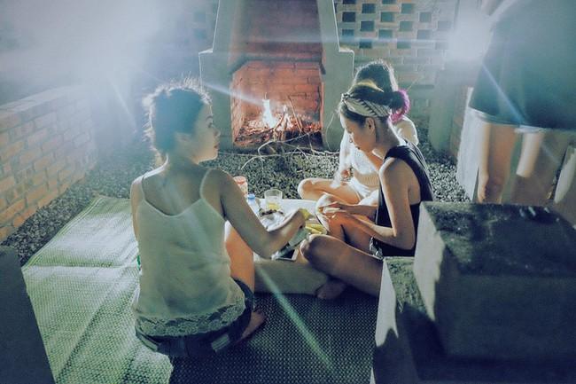 Chuyến đi Cô Tô 5 sao siêu hot của cô nàng 9x: Ở chỗ đẹp, ăn món ngon và chụp ảnh cực ảo - Ảnh 15.