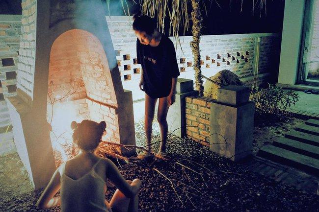 Chuyến đi Cô Tô 5 sao siêu hot của cô nàng 9x: Ở chỗ đẹp, ăn món ngon và chụp ảnh cực ảo - Ảnh 31.