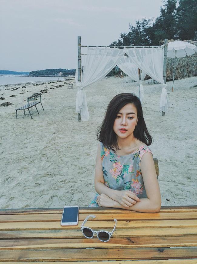 Chuyến đi Cô Tô 5 sao siêu hot của cô nàng 9x: Ở chỗ đẹp, ăn món ngon và chụp ảnh cực ảo - Ảnh 21.