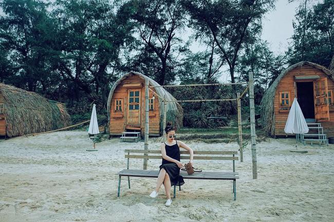 Chuyến đi Cô Tô 5 sao siêu hot của cô nàng 9x: Ở chỗ đẹp, ăn món ngon và chụp ảnh cực ảo - Ảnh 22.