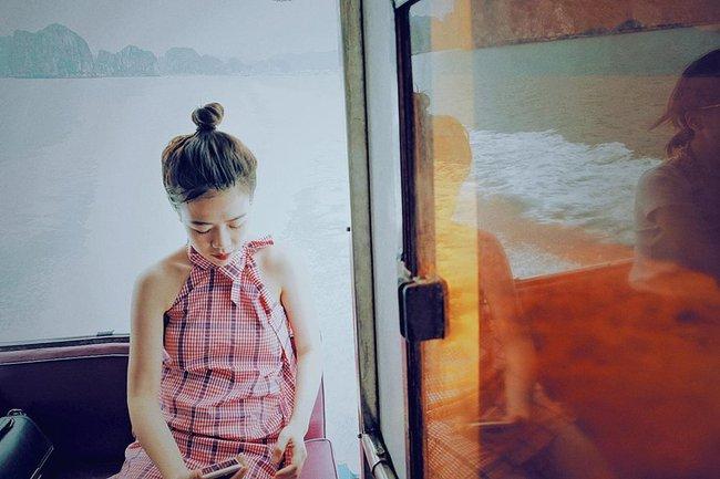 Chuyến đi Cô Tô 5 sao siêu hot của cô nàng 9x: Ở chỗ đẹp, ăn món ngon và chụp ảnh cực ảo - Ảnh 4.