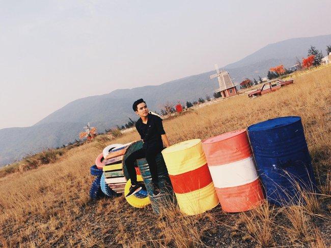 Giới trẻ Đà Nẵng sắp có thêm điểm chụp ảnh mới: Một phim trường đẹp như châu Âu - Ảnh 18.