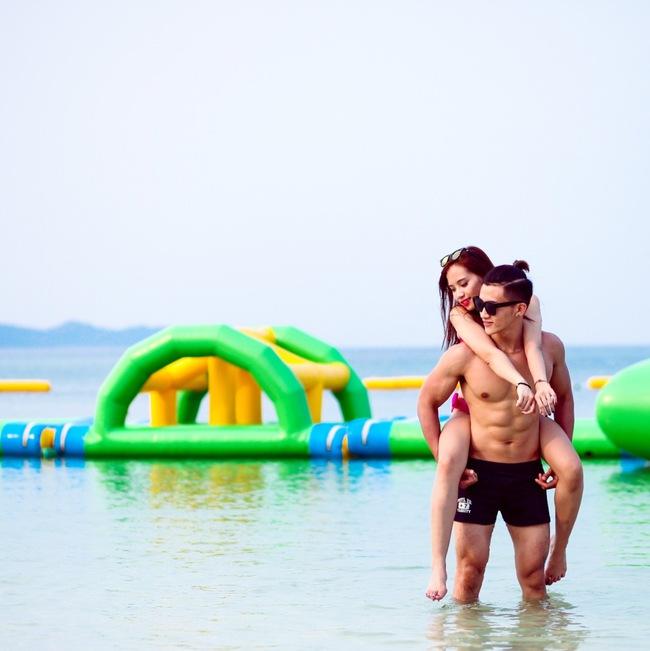Cần gì ở Tây, Việt Nam cũng đầy cặp đôi mặt đẹp, dáng chuẩn từng centimet - Ảnh 22.