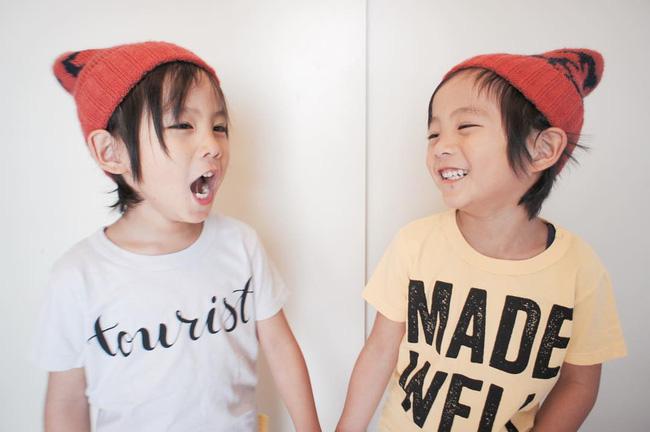 Hai anh em sinh đôi chỉ mới 5 tuổi này đang làm mưa làm gió Instagram vì quá dễ thương! - Ảnh 27.