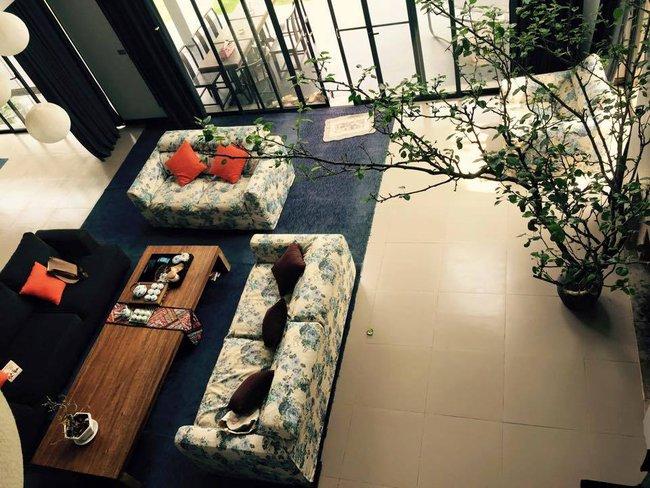 Muốn đi trốn ở Hà Nội dễ ợt, có cả loạt homestay xinh xắn để bạn chọn đây! - Ảnh 21.